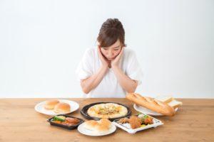 太りたいと思っている人へ「8×4食事法」