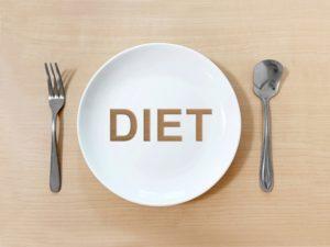ダイエット食事法